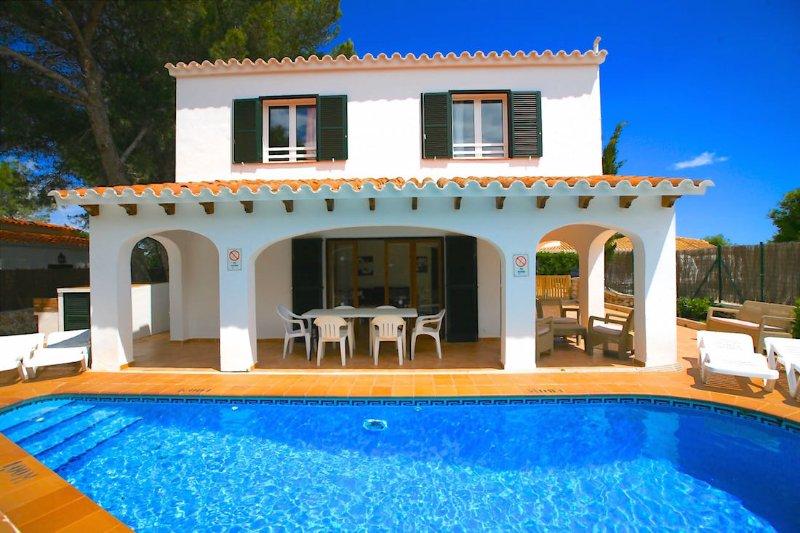 Villa with Private Pool - Villa Maria Luisa - Binibeca - rentals