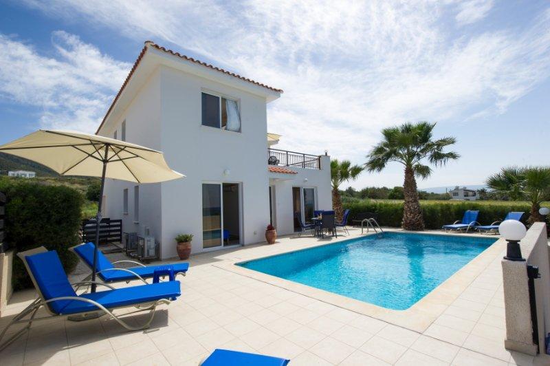 Villa With Private Pool and Sea Views - Villa Zinia - Limni - rentals