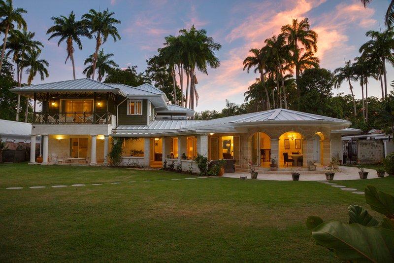 Villa Prudence Barbados - Prudence - Porters - rentals