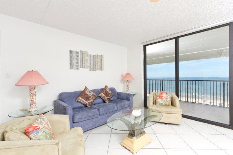 Suntide III 1005 - Image 1 - South Padre Island - rentals