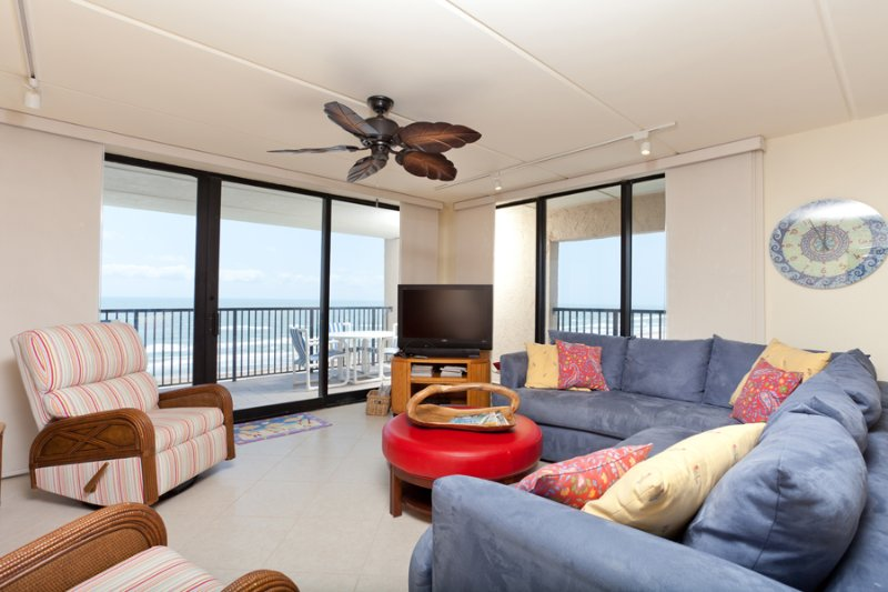 Suntide III 910 - Image 1 - South Padre Island - rentals
