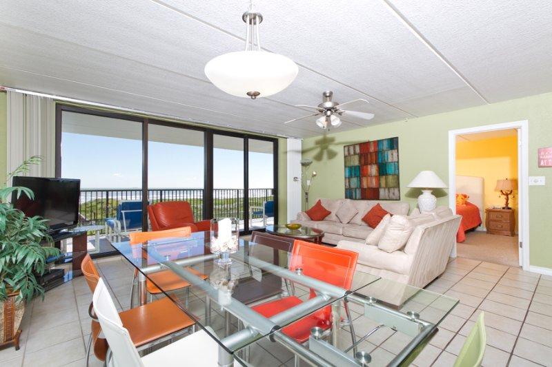 Suntide III 208 - Image 1 - South Padre Island - rentals