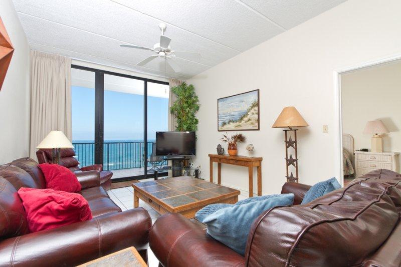 Suntide III 1204 - Image 1 - South Padre Island - rentals