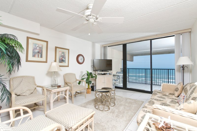 Amazing Beach View - Suntide III 1002 - South Padre Island - rentals
