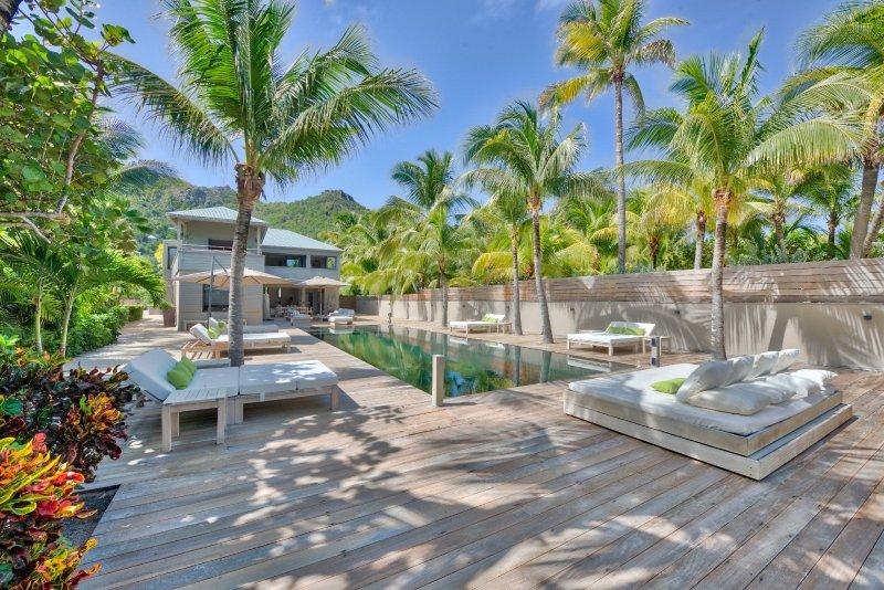 Villa K - Image 1 - World - rentals