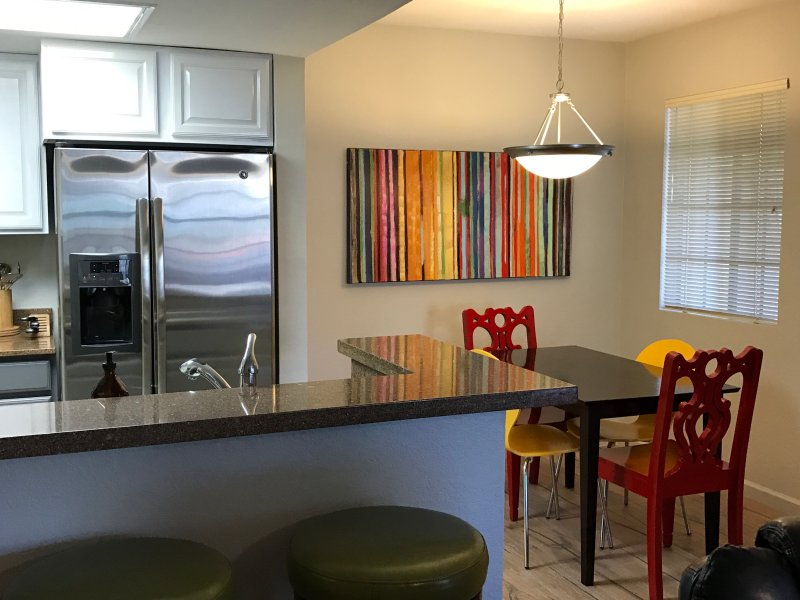 2Bd 2B Starr Pass Condo  Available March 22, 2017 - Image 1 - Tucson - rentals