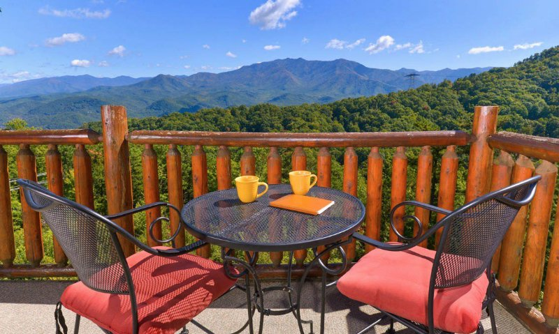 A Million Dollar View - Image 1 - Gatlinburg - rentals