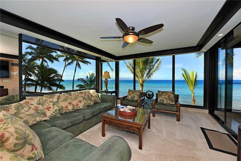 Mahana Resort #301 - Image 1 - Lahaina - rentals