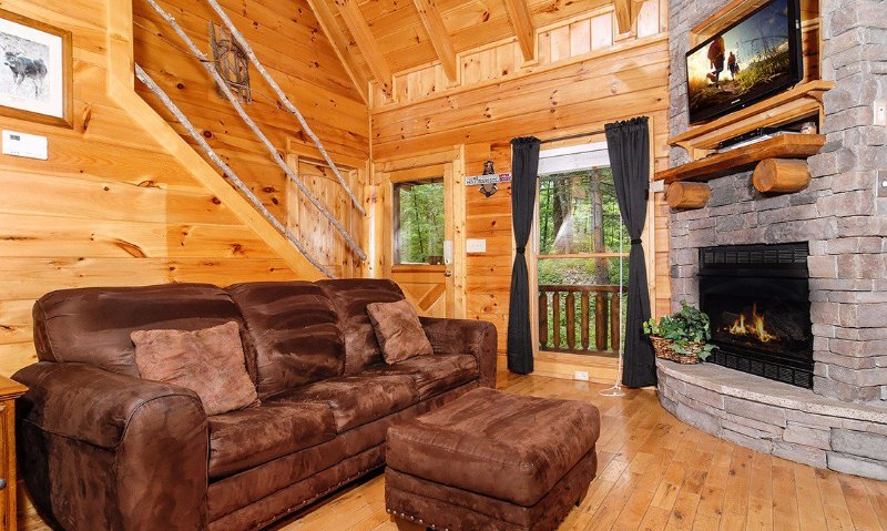 Arbor Place - Image 1 - Pigeon Forge - rentals