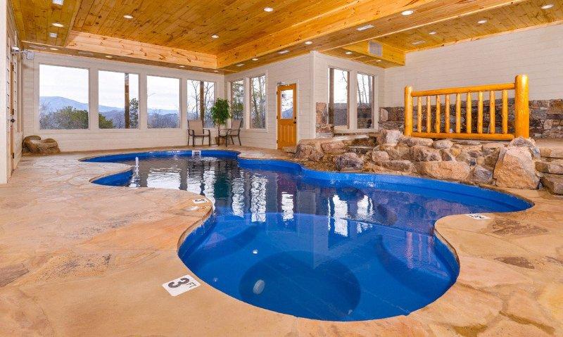 Sierra Springs - Image 1 - Gatlinburg - rentals
