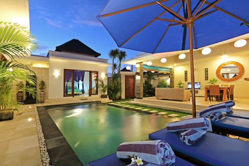 Seminyak & Legian's Modern, Stylish Balinese Inspired Villas at Amazing Value - Image 1 - Seminyak - rentals