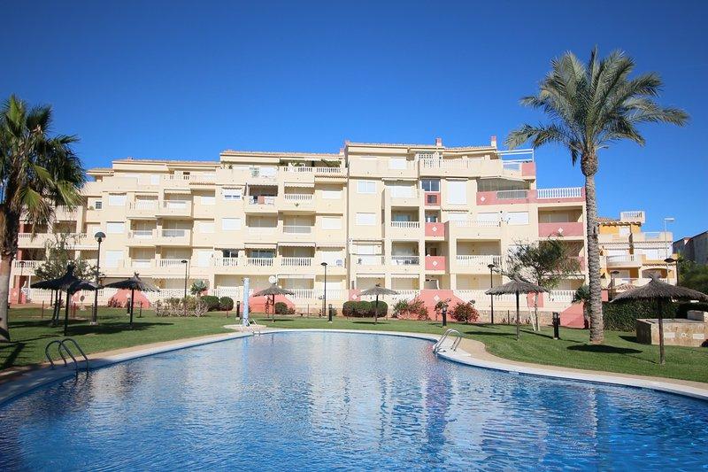 Residencial Playa Sol I - Image 1 - Denia - rentals