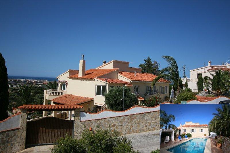 Marquesa CaMAR P6 - Image 1 - Denia - rentals