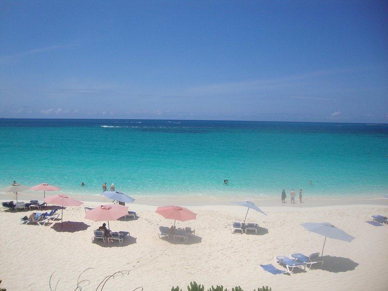 PARADISE ISLAND TOWNHOUSE: NAT'S OASIS - Image 1 - Nassau - rentals