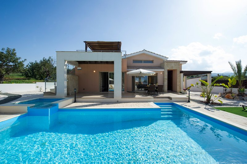 Villa With Private Pool and Garden - Villa Thalassa - Latchi - rentals