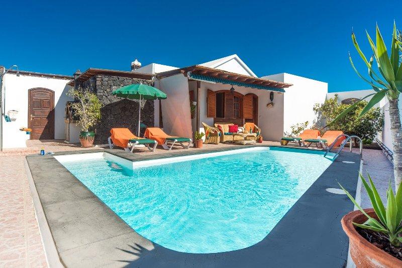 Villa Rosamar - Villa Rosamar - Tias - rentals