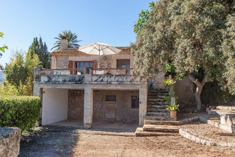 Private Villa with Pool - Villa Colonya - Pollenca - rentals