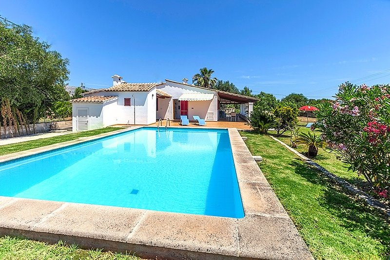 Private Villa with Pool - Villa Dionis - Pollenca - rentals