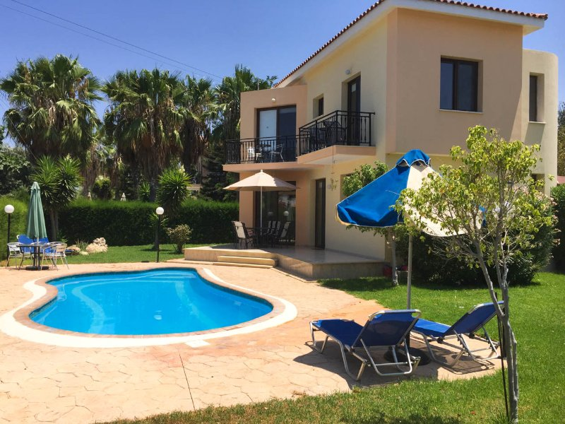 Villa With Private Pool and Garden - Villa Fostira - Prodromi - rentals