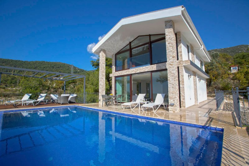 Villa with Private Pool - Villa Artemis - Islamlar - rentals