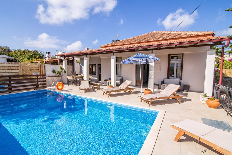 Villa With Private Pool - Villa Maro - Kefalas - rentals