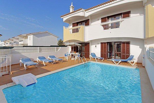 Villa with Private Pool - Villa Canto Se - Sesmarias - rentals
