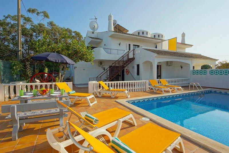 Villa with Private Pool - Villa Coelho - Sesmarias - rentals