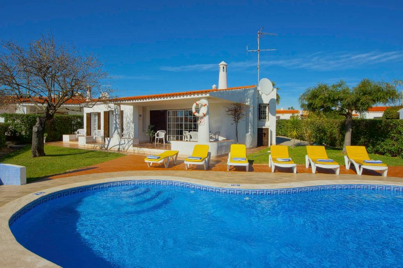 Villa with Private Pool - Villa Gentil - Albufeira - rentals