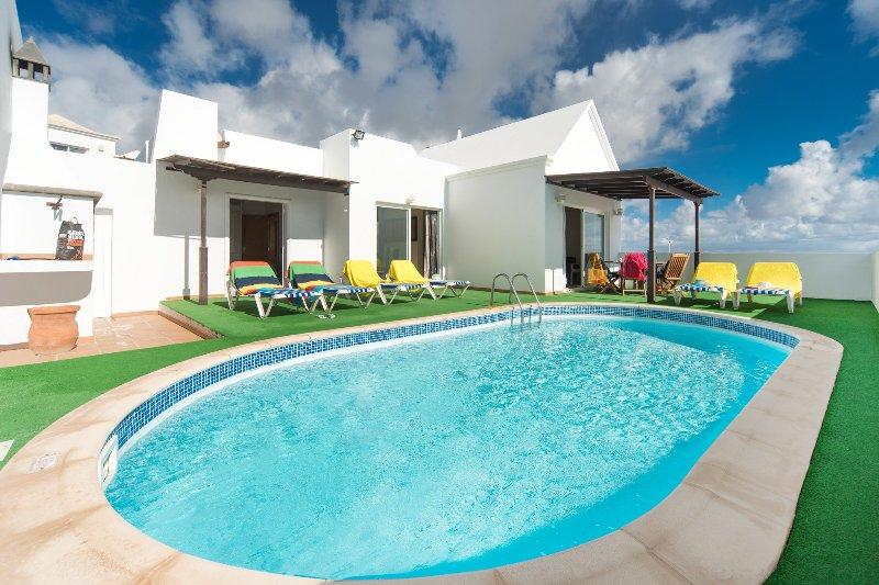Villa With Private Pool - Villa Reyes - Macher - rentals