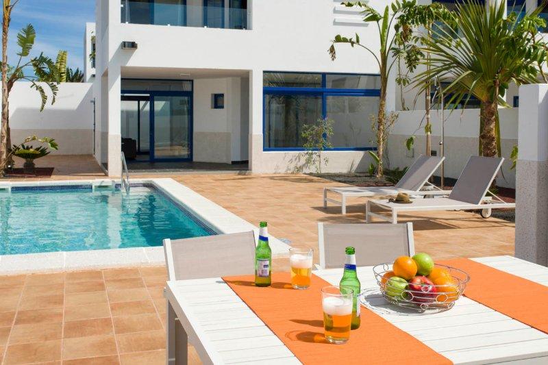 Villa with Private Pool - Villa Marina Ocho - Spain - rentals