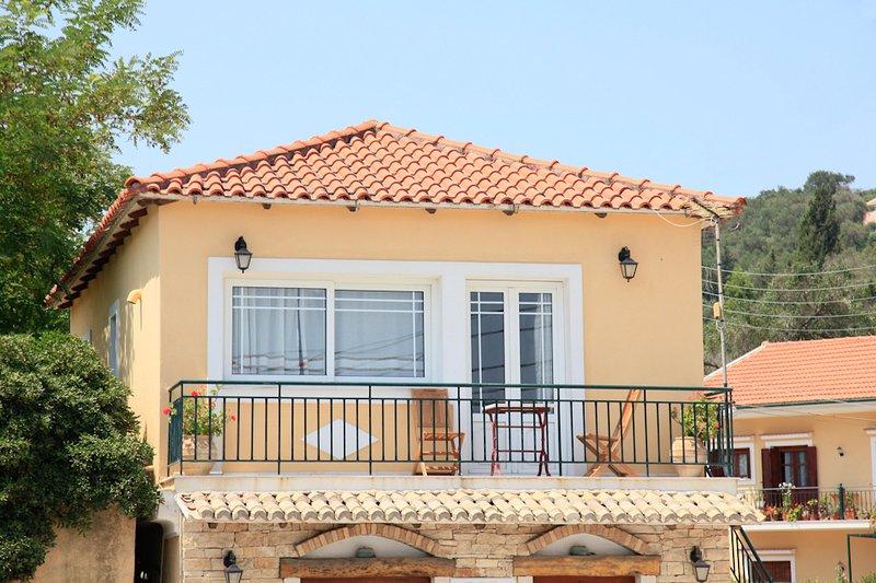 Limani - Limani - Loggos - rentals