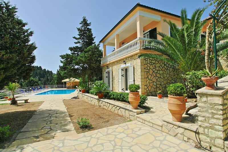 Dolphin House - Dolphin House - Gaios - rentals