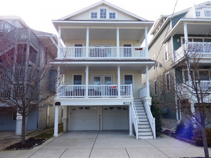 808 7th Street 1st 112244 - Image 1 - Ocean City - rentals
