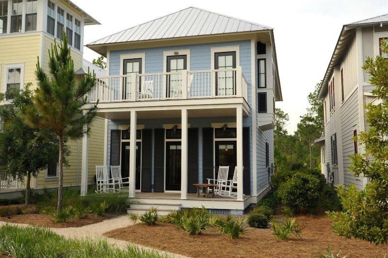 Exterior - 157 Winterberry Circle - Watercolor - rentals