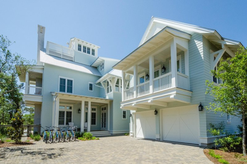 Exterior - 137 Scrub Oak Circle - Seagrove Beach - rentals