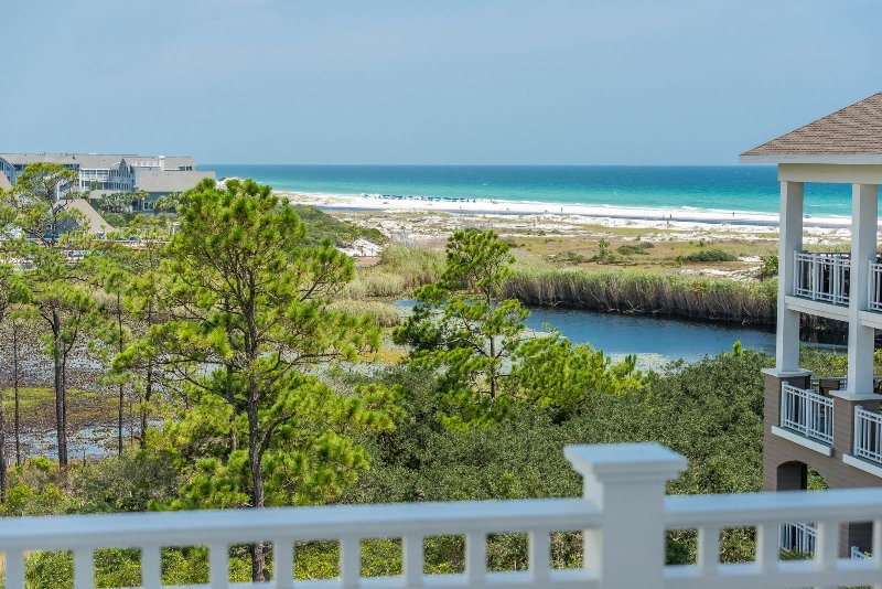 View - 10 Compass Point Way - Watercolor - rentals