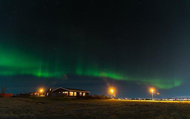 Ocean House I - Image 1 - Reykjavik - rentals