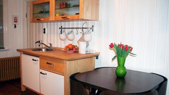 Bakki Apartment - Image 1 - Reykjavik - rentals