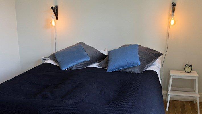 Bókhlöðustigur 3 bedrooms - Image 1 - Reykjavik - rentals