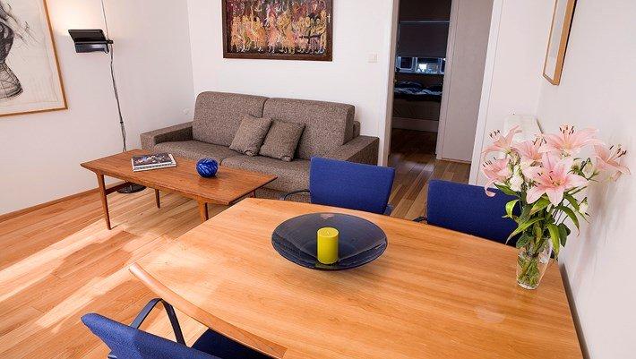 Cozy Central Apartment - Image 1 - Reykjavik - rentals