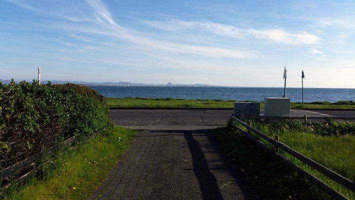 Sea Breeze - Image 1 - Reykjavik - rentals
