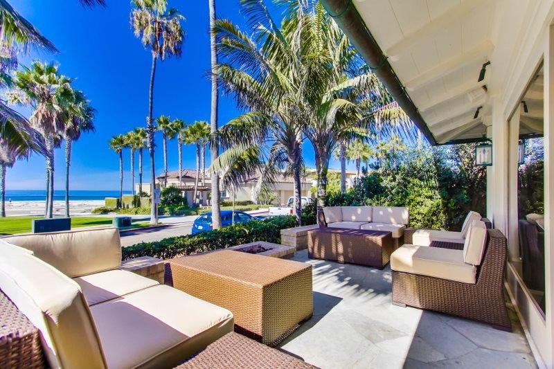 Tradewinds - La Jolla Ocean Front Vacation Rental - Image 1 - San Diego - rentals