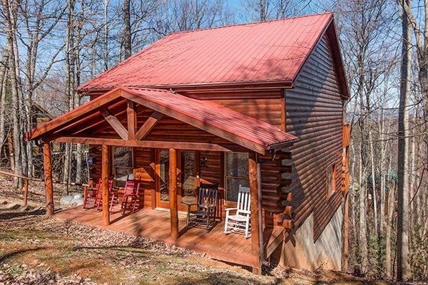 Sunny Side Up - SUNNY SIDE UP - Gatlinburg - rentals