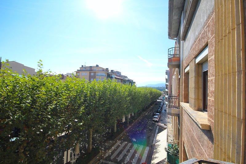 Rambla Views Apartment 1 - Image 1 - Tremp - rentals