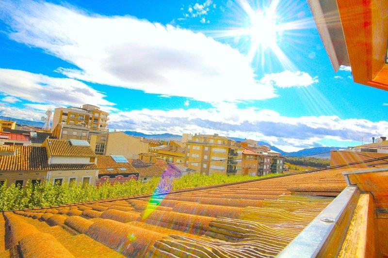 Rambla Views Apartment 2 - Image 1 - Tremp - rentals