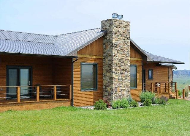 Beartooth Retreat - Image 1 - Big Timber - rentals