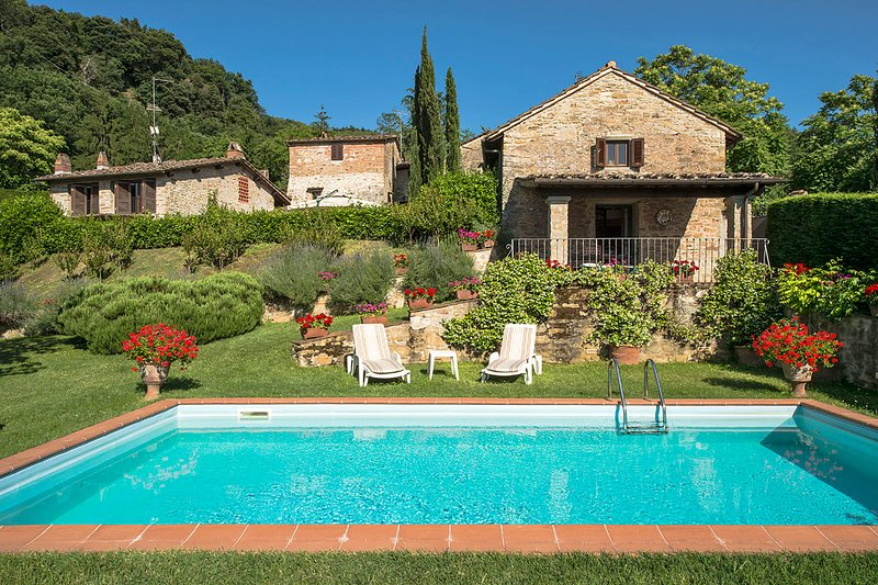 Casa San Lorenzo - Image 1 - Vicchio - rentals