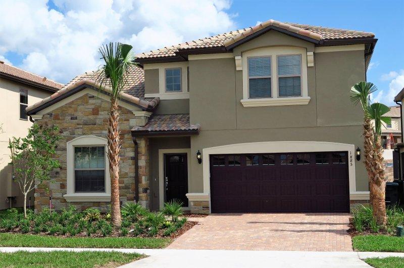 8 BR house Villa #1189 - Image 1 - Four Corners - rentals