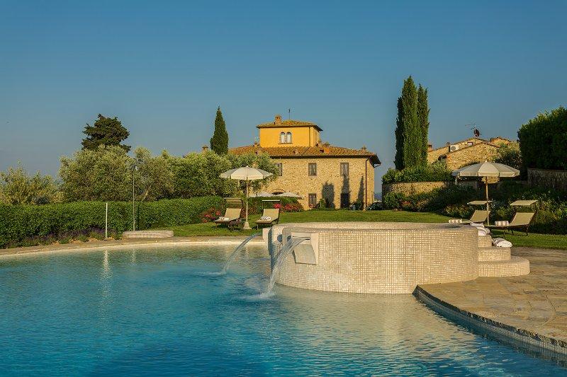 Villa Pegaso 12 - Image 1 - Tuscany - rentals