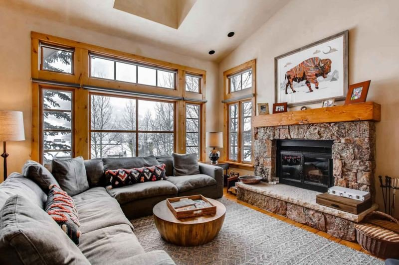 Meadows Townhome F5 - Image 1 - Beaver Creek - rentals